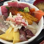 86123840 - 海鮮丼UP!
