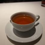 レストラン リューズ - ☆紅茶でほっこり(^o^)丿☆