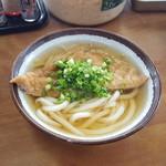 谷本うどん - 料理写真: