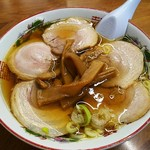 岡崎麺 - 料理写真: