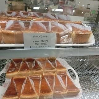 鳥羽国際ホテル ホテルショップ - 料理写真: