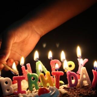 ビストロBonで素敵な誕生日、記念日をお過ごしください★