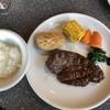レストラン&カフェ ステーキ ブルズ - 料理写真: