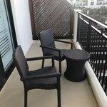 ホテル日航アリビラ - バルコニー