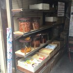 入舟屋 - 料理