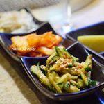 焼肉 銀座 コバウ - キムチ&ナムル