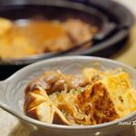 焼肉 銀座 コバウ - 黒毛和牛韓国風すき焼き