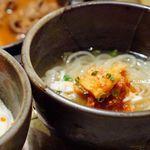 焼肉 銀座 コバウ - 冷麺