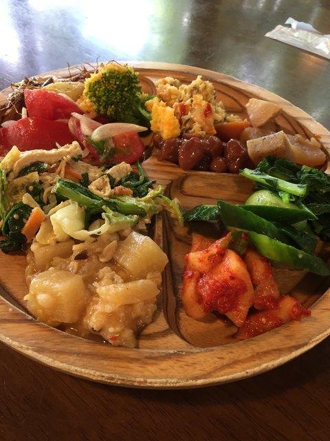 森の家庭料理レストラン(その他グルメ)の口コミ | ホットペッパーグルメ
