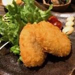 九州炎 - 黒豚コロッケ