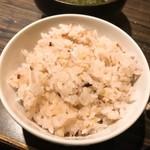 九州炎 - 10穀米