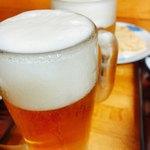 ゑじま - ビール