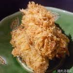 Tonkatsugoriko - かきフライ