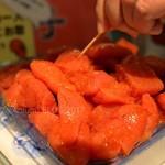 Mentaipaku - 料理写真: