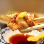キッチン丸山 - 料理写真: