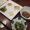 池のや - 料理写真:落としと前菜