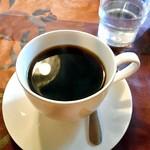 和 - コーヒー(モカブレンド)