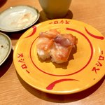 スシロー - *赤貝(¥100)