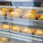 イチケイスイートポテト - 料理写真: