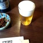 かわよし - ドリンク写真: