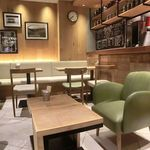 Drip-X-Cafe - 店内 2017.07.09