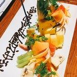 サカナバル - 色鮮やかなフルーツたち(=´∀`)