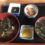 長栄丸 - 料理写真: