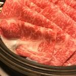 あづま - 黒毛和牛【鹿児島】