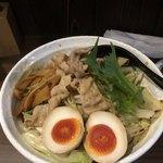 麺屋わっしょい - 料理写真: