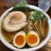 長町ラーメン - 料理写真:【長町ラーメン(煮玉子)…700円】♫2018/5