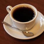 カフェ フェリース - 作り置きをしないで淹れたてのHOT珈琲のみを毎回お出ししてます☆
