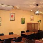 カフェ フェリース - ヴォサノバやJazzでSlowなひとときを楽しんでみてください!