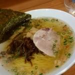86151648 - 香味拉麺¥700-