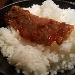 和牛焼肉 勢 - カルビとご飯は最強!