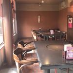レストラン 牛石 -