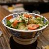 コクエレ - 料理写真:クラゲの冷菜サラダ