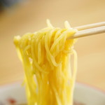 河崎屋 - 麺
