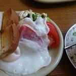 コーヒーハウス・サン - 料理写真: