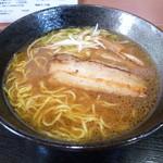 うまみや螢 - 料理写真:醤油 700円