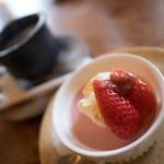 ブラッスリー・ジジ - ランチのデザート