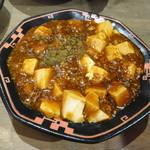 86159302 - 麻婆豆腐
