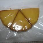 カレー工房ランタン - チーズ燻製
