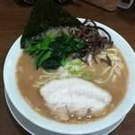 うまいヨゆうちゃんラーメン - ラーメン(700円)