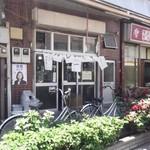 ニューダイカマ - 昭和チックなお店