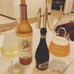 EATALY - ワインとビール