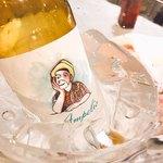 EATALY - 白ワイン