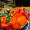 有明 - 料理写真:幻のどうまんがに
