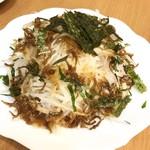 えらぶ - 料理写真: