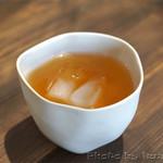 アーティチョーク チョコレート - 茶