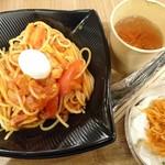 Spaghetti Mariano -